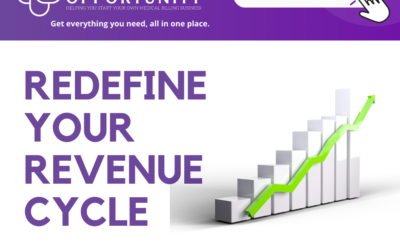 What is Revenue Cycle Management?