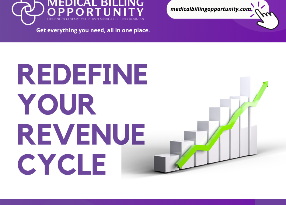 Generate More Revenue for your Medical Billing Business